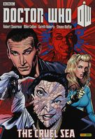 Doctor Who - Collected Ninth Doctor Comic Strips: The Cruel Sea